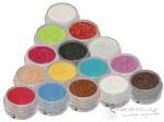 Pigmenty koloryzujące do żelu, akrylu, zdobień i ciała 8 ml - Bass